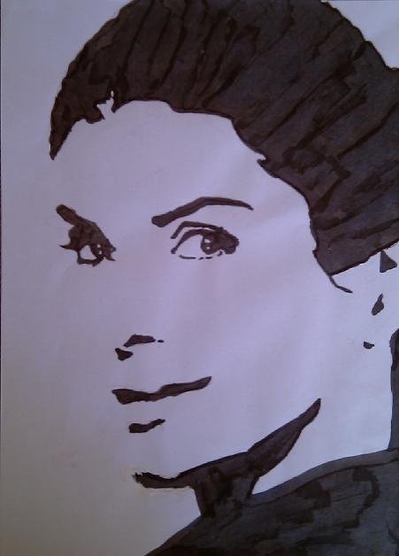 Sandra Bullock by Natka96